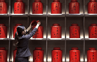Initiating the Red Revolution for Taiwan's Tea